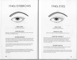 brows vine makeup tutorial