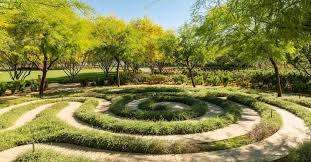 sunnylands center gardens coachella
