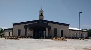 Oklahoma District Lutheran Church - Missouri Synod - Churches ...