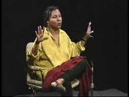 bell hooks: Cultural Criticism & Transformation - YouTube