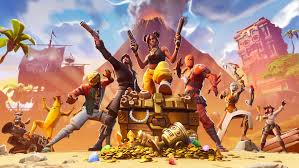 fortnite heroes wallpaper hd games 4k