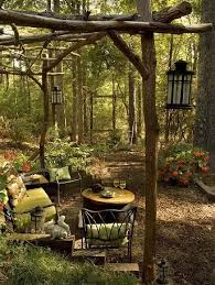 this award winning outdoor space was