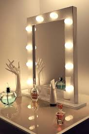 wall mirror with lights make up mirrors