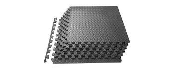 the best garage floor mats review in