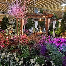 5 top flower and garden shows to visit