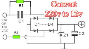Diagram Circuit Diagram 12v New Fence Full Version Hd Quality New Fence Diagrammagroup Digitalservicepro It