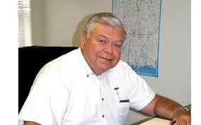 Fred Johnson on Mississippi 811 | The Northside Sun