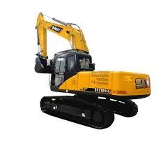 21 ton excavator 21 tonne