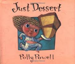 Just Dessert by Polly Powell (1996-03-15): Amazon.com: Books