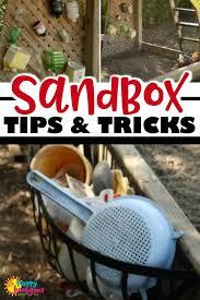 sandbox ideas easy sandbox play and