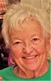 Jane Thompson 1935 - 2019 - Obituary