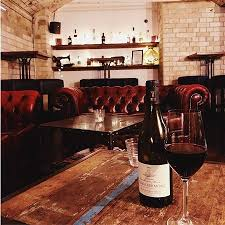 huge selection of wines by the glass