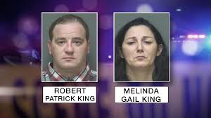 Parents of toddler who died in hot car arrested on manslaughter ...