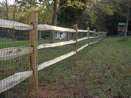 Fences Outdoor Buildings Build Or Restore Altec Solutions Nc
