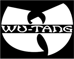 Wu Tang Clan Logo Wu Tang Symbol Decal Vinyl Sticker Cars Trucks Vans Walls Laptop White 5 X 3 5 In Cci499 Decals Magnets Bumper Stickers Amazon Canada