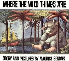 Where The Wild Things Are Wikipedia