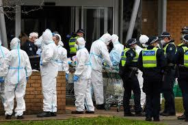 Coronavirus: Melbourne enters new six ...