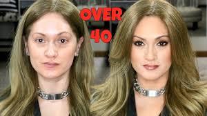 makeup for aging skin saubhaya makeup