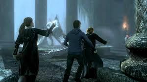 Harry Potter e i Doni della Morte Parte 2 : Il Videogioco ...