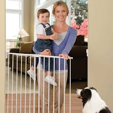The Best Tall Pet Gate Options Of 2020 Pet Gate Pro