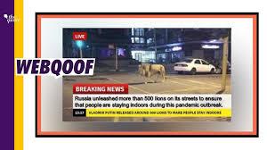 WebQoof - Fake News Fact Check ...