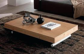 transformable coffee table demako info