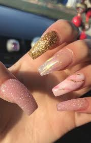 58 awesome acrylic nail designs ideas