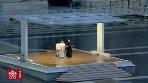 Papa Francesco, ecco la Benedizione