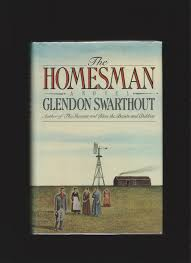 The Homesman by Swarthout, Glendon: Weidenfeld & Nicolson, New ...