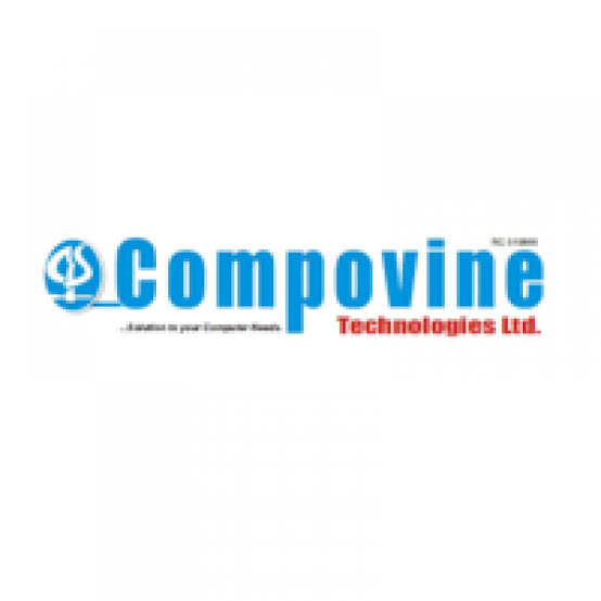 Compovine Technologies Limited Job Recruitment (SSCE, Diploma, BSc) 5 Positions