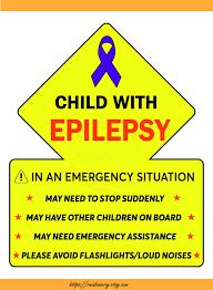 Child With Epilepsy Svg Epilepsy Awareness In Case Of Etsy In 2020 Epilepsy Epilepsy Awareness Seizures In Children