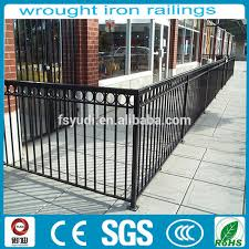 Cast Iron Balcony Fence Cast Iron Balcony Fence Suppliers And Manufacturers At Okchem Com