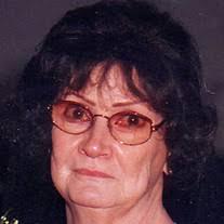 Mrs. Joan Geraldine Smith Obituary - Visitation & Funeral Information