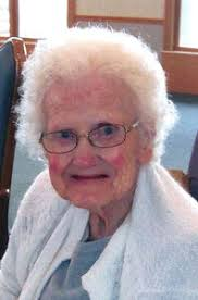 Twila Roberts | Obituary | The Sharon Herald