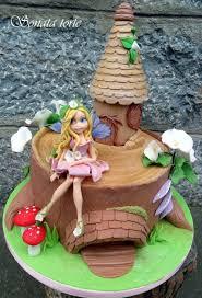 my little fairy cakes