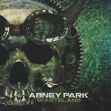 Abney Park - Wasteland (2015, CD)   Discogs