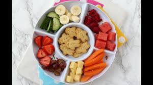 The Importance of Snacking For Kids | Healthy Kids Snacks - YouTube