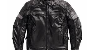 new triple vent system jackets and