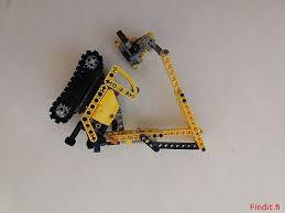 Säljes Teknik lego