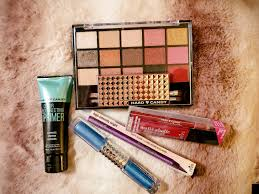 5 hard candy makeup s that are