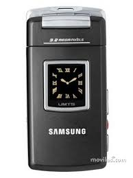 Fotografías Samsung Z710 - Celulares ...