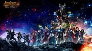 avengers infinity war hd wallpapers