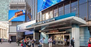 penn station in new york amtrak info