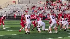 Indiana High School Football Highlights ...