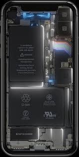 iphone electricity live wallpaper apk 1
