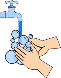 Washing Hands Clip Art at Clker.com - vector clip art online ...