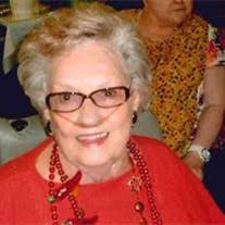 Celeste Smith Hart Obituary - Visitation & Funeral Information