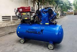 Máy nén khí Pegasus - Máy bơm hơi Pegasus Việt Nam giá rẻ
