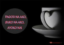 com tagalog sad love quotes