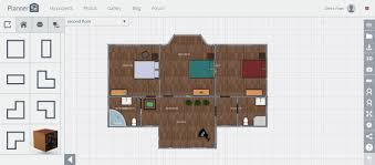 free floor plan software planner 5d
